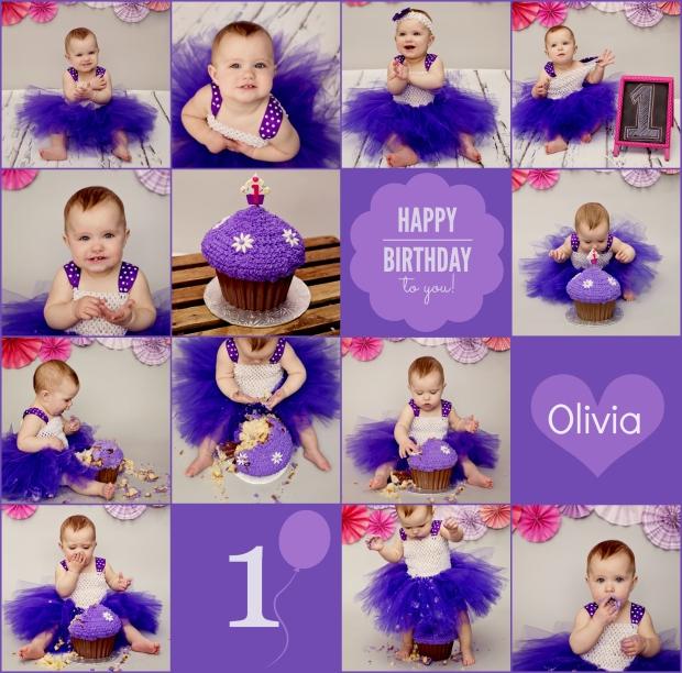 Olivia-Collage